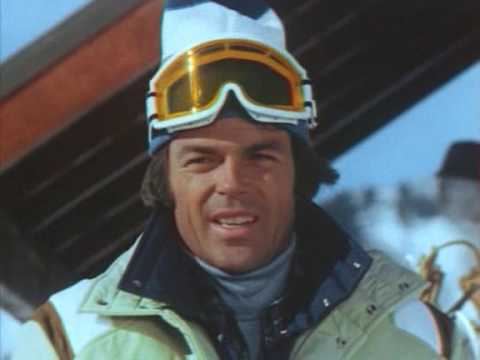 Snow Beast 1977 Bo Svenson, Yvette Mimieux, Robert Logan