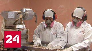 В Никарагуа открыли завод вакцин имени российского микробиолога