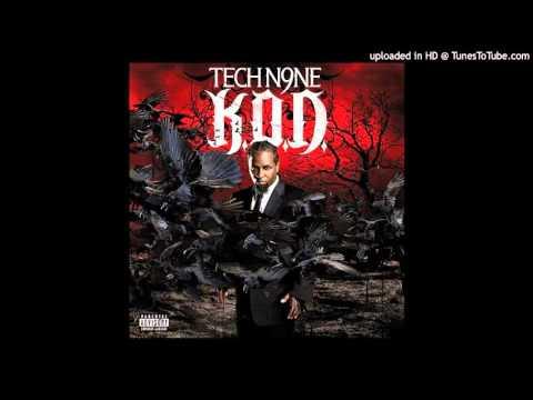 Tech N9ne - Hunterish (Ft. Irv Da Phenom & Krizz Kaliko)