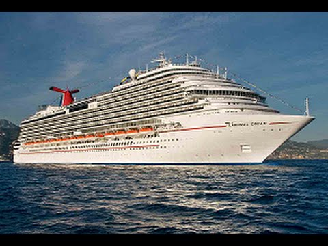 Carnival Dream Cruise Ship - Best Travel Destination