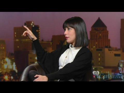 Jaime Bayly - Entrevista a Wendy Guerra