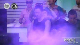 Carlo Lio, DUBFIRE & Nick Varon LIVE @ Paradiso Beach Club | Rhodes Island, Greece