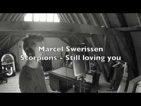 Marcel Swerissen - Still loving you - Scorpions