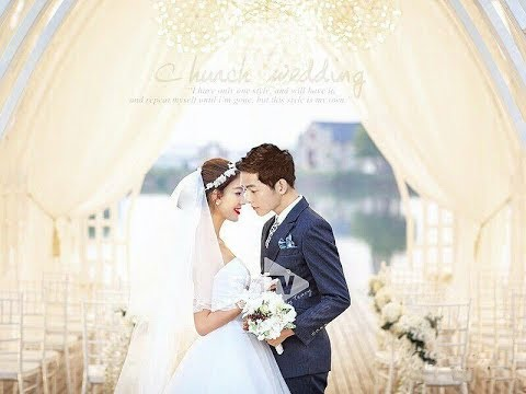 Songsong Couple Wedding The Big Day 31 October Last 8