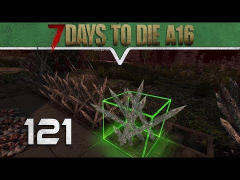 ★ 7 Days to Die Alpha16  Deutsch #121 ★ Gameplay German
