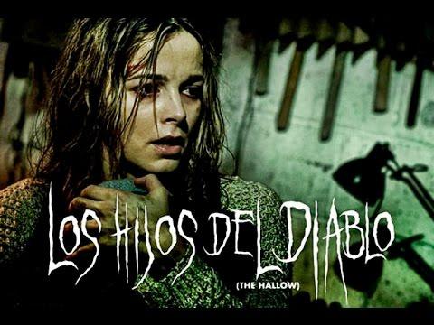 LOS HIJOS DEL DIABLO | PELICULA COMPLETA EN ESPAÑOL | TERROR