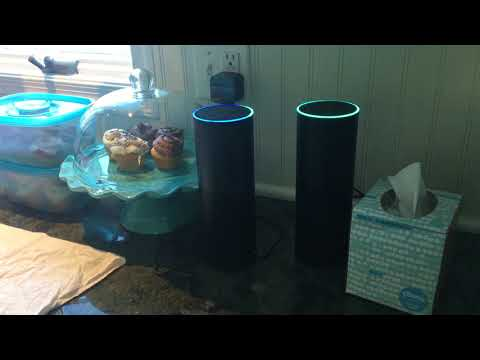 A.J. - The Most Popular Uses For Smart Speakers Such As Alexa And Google!