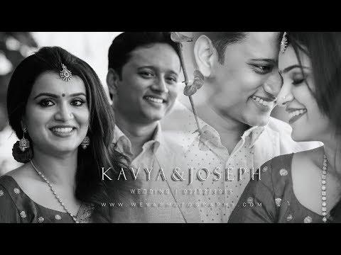 Wedding Film Of Kavya And Joseph