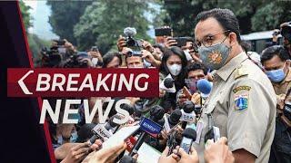 Download BREAKING NEWS - Anies Baswedan Selesai Diperiksa KPK Soal Kasus Munjul