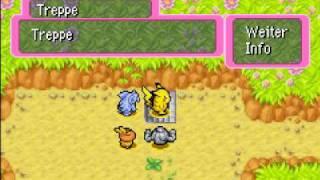 Let`s Play Pokemon Team Rot -Part 12- Eskort Service