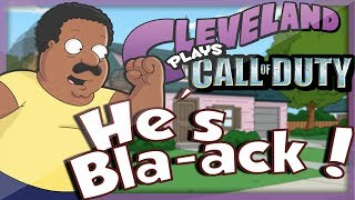 hey itz cleveland brown ep 2 5   he s bla ack