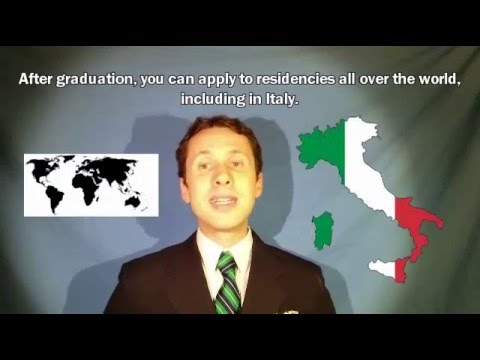 How to Study Medicine in English in Italy