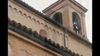 San Faustino di Rubiera   Chiesa Romanica