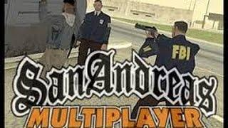 SAMP-Primul episod din San Andreas Multiplayer