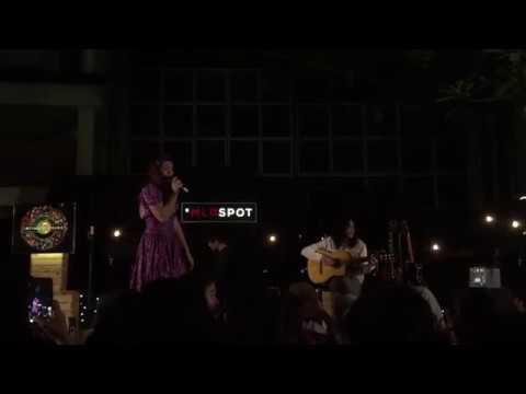 Free Download Monita Tahalea - 168 ( Mld Intimate Sound Semarang ) Mp3 dan Mp4
