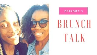 Brunch Talk EP.3   Being Content & Sounds of The Month FT. ISABELLE