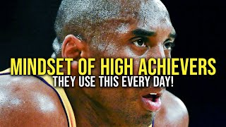 THE MINDSET OF HIGH ACHIEVERS #3 - Powerful Motivational Video for Success