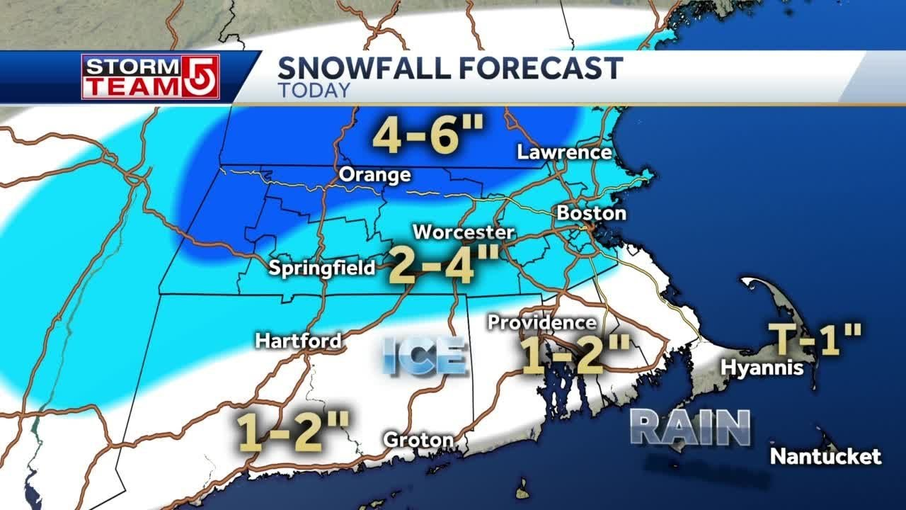 With dozens of schools closed, city says it's ready to fight snow ...