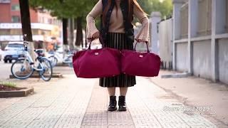 Women's Travel Bags Yoga Gym Bag