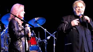 Gene Watson & Rhonda Vincent - Sweet Thang & Together Again YouTube Videos