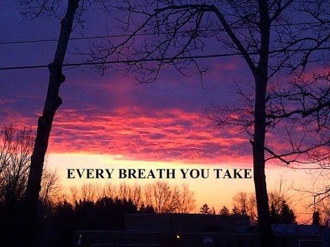 Every Breath You Take - Instrumental - YouTube