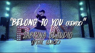 "Sabrina Claudio (Feat. 6lack) - ""Belong To You"" 