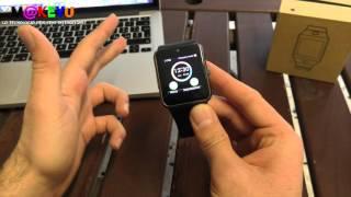 Smartwatch Endubro GT 08 - Recensione e Unboxing [ ITA ]