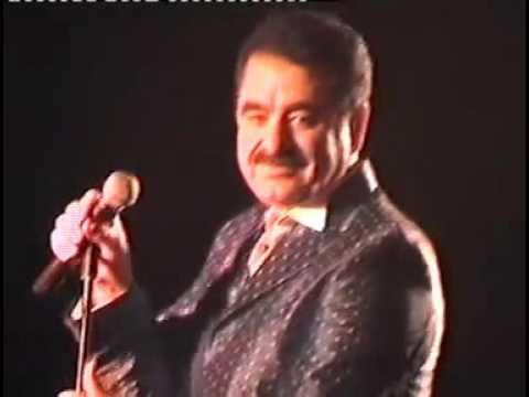 ibrahim Tatlises mit Mahmoud Ramadan Live Sporthalle Hannover 2004 - YouTube