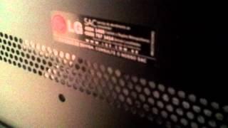 Baixar Barulho Irritante TV LG 3D 42LW4500