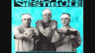 Radio Free Vestibule - The Grunge Song