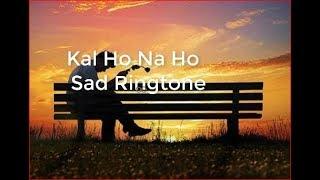 kal-ho-na-ho-sad-ringtone