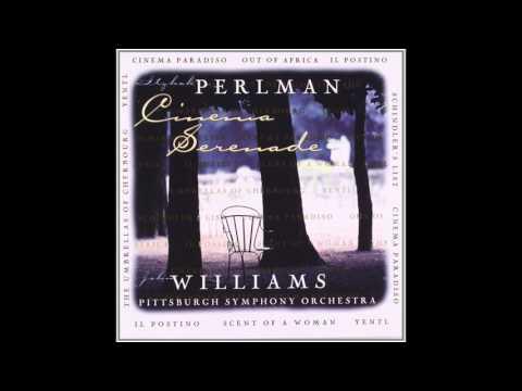 Itzhak Perlman And Pittsburgh Symphony Orchestra Play Por Una Cabeza