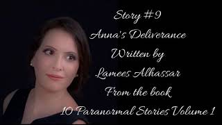Story #9 Anna's Deliverance