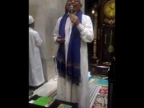 K.h Salimul Apip menangis SUBHANALLAH