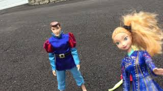 Lindsay and Saige episode 3 No invitation No Libby😧