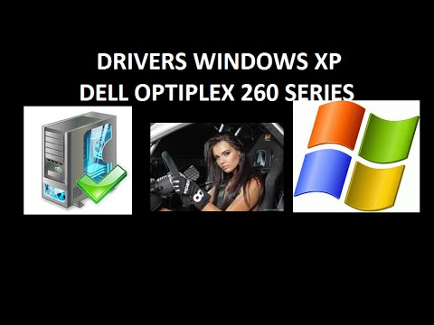 driver carte son dell gx260