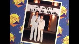 Watch Del Reeves Teardrops Will Kiss The Morning Dew video