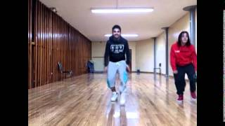Irving Herrera - El Dusty - Partycero ft Milkman