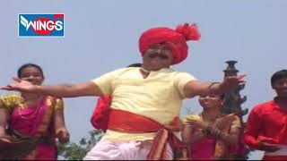 Hak Dili Aai Tula - DJ Remix  Songs - Ambabai Marathi Songs - Marathi Bhakti Geet