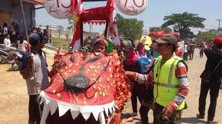 Arak-arakan Rancaekek Wetan Agustusan 2016 (Part 2)