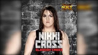 WWE Glasgow Cross (Nikki Cross) AE (Arena Effect)
