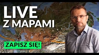 LIVE Z MAPAMI