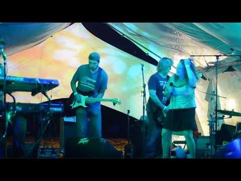 Groova Scape — June 26, 2015 - Live at Dog Daze [HD]