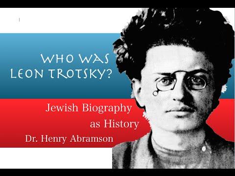 Leon Trotsky on Lenin