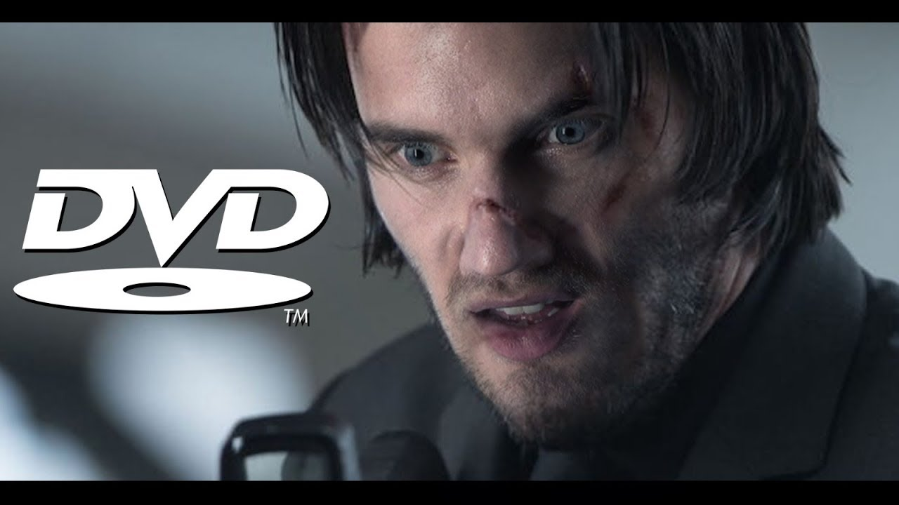 Pewdiepie: The Action Movie (Trailer)