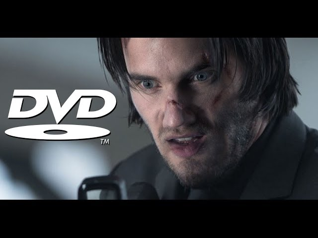 Just Cause 4 - Pewdiepie: The Action Movie (Trailer)