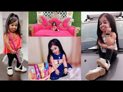 Jyoti Amge World's Smallest Girl Lifestyle,Net Worth,House,Car,Family,Career & Biography 2018