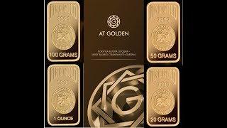 Золото - вечная ценность и выгодная инвестиция.
