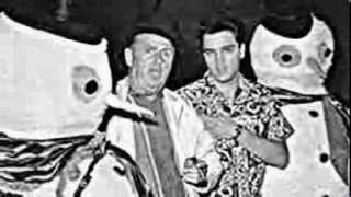 Elvis Presley-Farther Along+lyrics