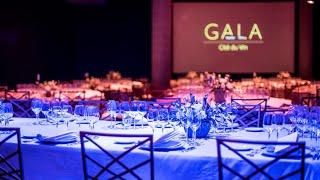 Gala de la Cité du Vin 2020